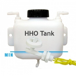 Carbonzero-hho Wasserspiegelregelersystem