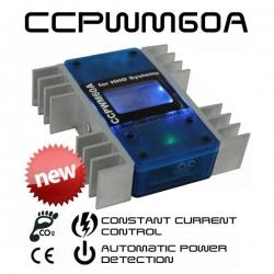 Carbonzero-hho CCPWM60A Automatische Stromregler