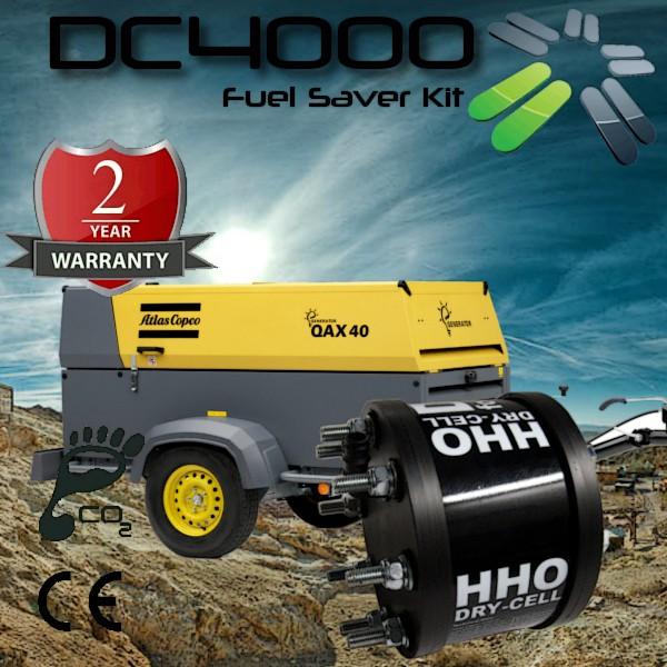 Carbonzero-hho-Gas Brenstoffzellengenerator & Kraftstoffsparsystem Schematics Generator