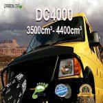 Carbonzero HHO Gas Kit DC4000 SUV 3400cm³>4400cm³