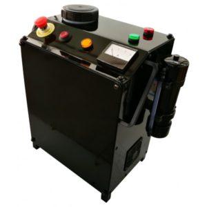 Carbonzero-hho Motorablagerungsentferner – Engine Carbon Cleaner  ECC160 12/24V System