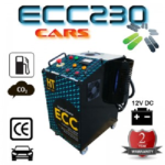 Carbonzero-hho Gas Engine Carbon Cleaner  ECC230 12/24V