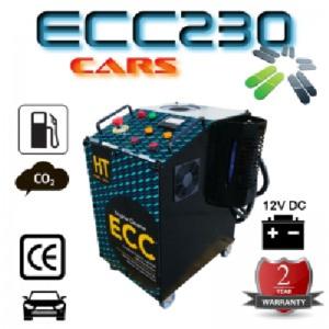 Carbonzero-hho Motorablagerungsentferner – Engine Carbon Cleaner  ECC230 12/24V System